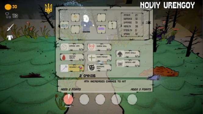 Russia Roguelike PC Crack