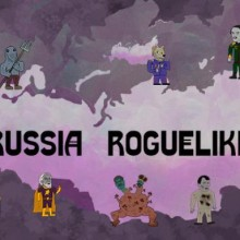 Russia Roguelike Game Free Download