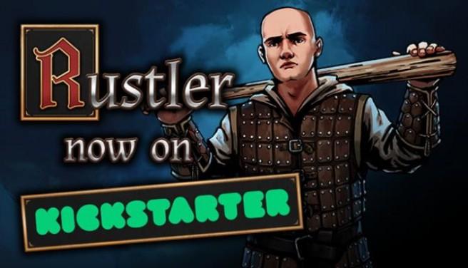 Rustler (Grand Theft Horse) Free Download