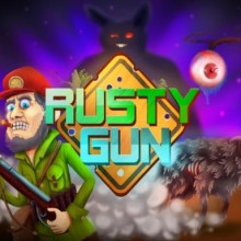 Rusty gun Game Free Download