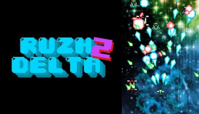 Ruzh Delta Z Free Download