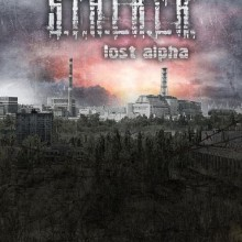 S.T.A.L.K.E.R. Lost Alpha Game Free Download