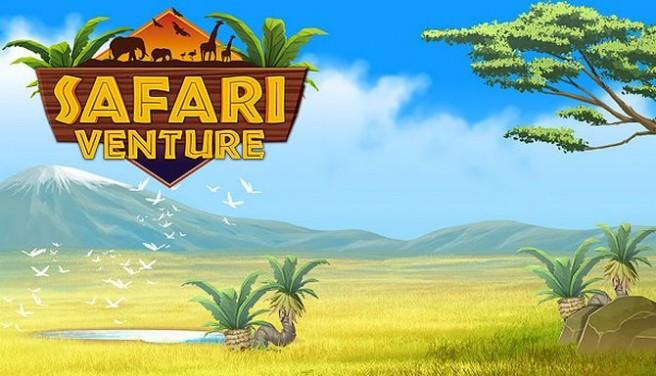 Safari Venture Free Download
