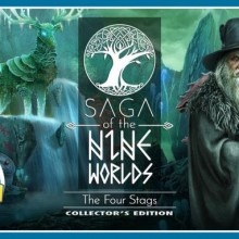Saga of the Nine Worlds: The Four Stags Collector's Edition Game Free Download