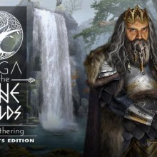 Saga of the Nine Worlds: The Gathering Collector's Edition Game Free Download