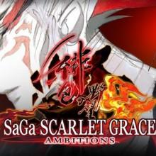 SaGa SCARLET GRACE: AMBITIONS Game Free Download