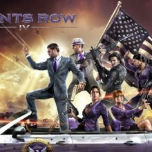 Saints Row IV (Inclu ALL DLC) Game Free Download