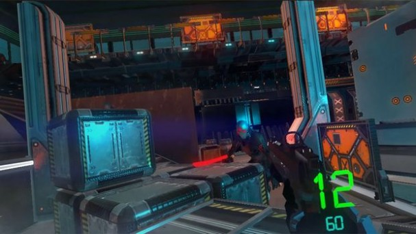Sairento VR Torrent Download