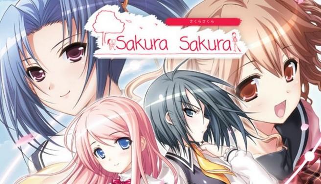Sakura Sakura Free Download