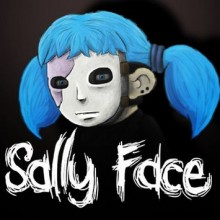 Sally Face (v1.1.4b) Game Free Download