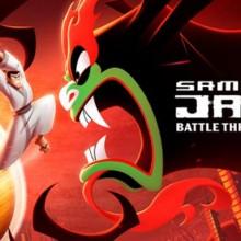Samurai Jack: Battle Through Time Game Free Download