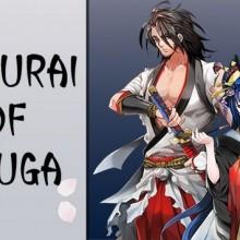 Samurai of Hyuga Game Free Download