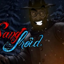 Sang-Froid - Tales of Werewolves Game Free Download