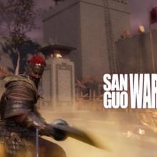 Sanguo Warriors VR Game Free Download