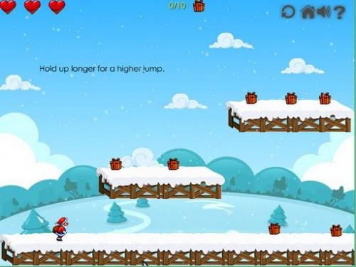 Santa's Big Adventures Torrent Download