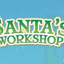 Santa's Workshop Game Free Download