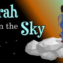Sarah in the Sky Game Free Download