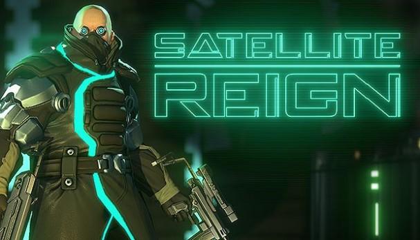 Satellite Reign Free Download