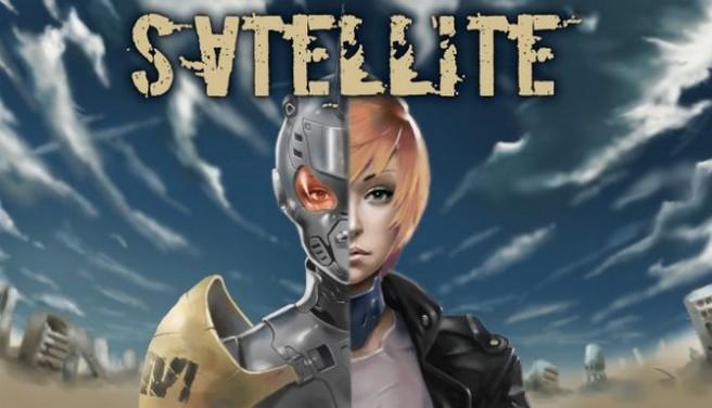 Satellite Free Download
