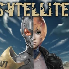Satellite Game Free Download