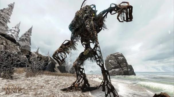 Savage Lands Torrent Download