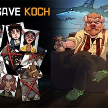 Save Koch (v1.0.3.0) Game Free Download
