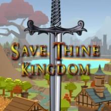 Save Thine Kingdom Game Free Download