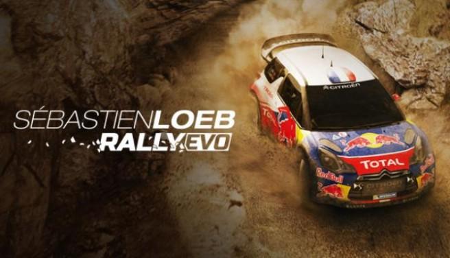S bastien Loeb Rally EVO Free Download