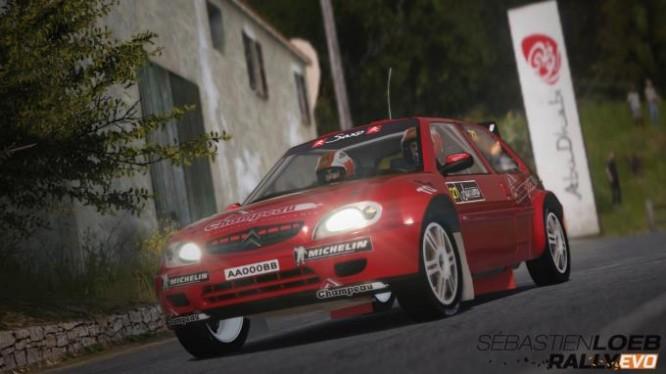 S bastien Loeb Rally EVO PC Crack