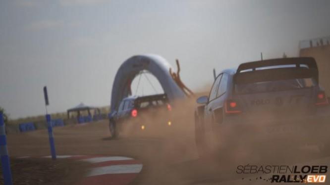 S bastien Loeb Rally EVO Torrent Download