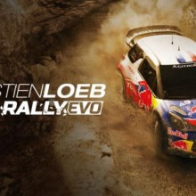 Sébastien Loeb Rally EVO (Inclu ALL DLC) Game Free Download