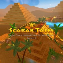 Scarab Tales Game Free Download