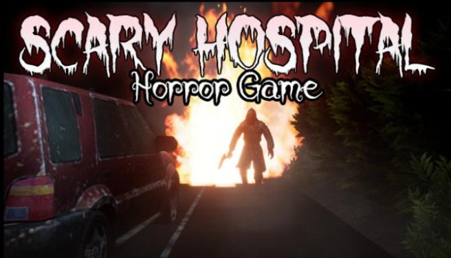 Scary Hospital Horror Game Free Download