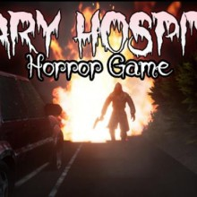 Scary Hospital Horror Game Game Free Download