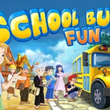 School Bus Fun Game Free Download