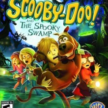 Scooby-Doo! and the Spooky Swamp Game Free Download