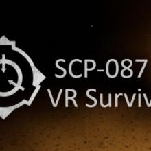 SCP-087 VR Survivor Game Free Download