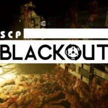 SCP: Blackout Game Free Download