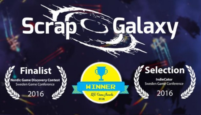Scrap Galaxy Free Download