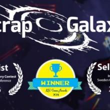 Scrap Galaxy Game Free Download