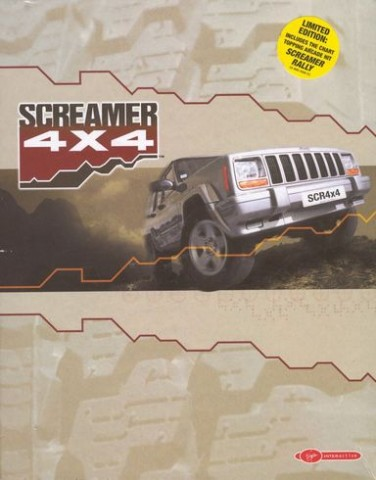 Screamer 4x4 Free Download