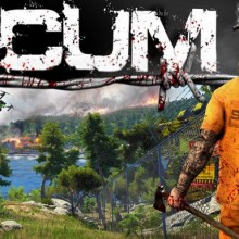 SCUM (v0.1.17.9119) Game Free Download