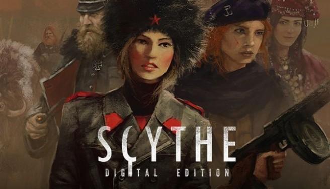 Scythe: Digital Edition Free Download