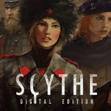 Scythe: Digital Edition Game Free Download