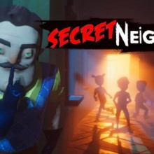 Secret Neighbor Game Free Download
