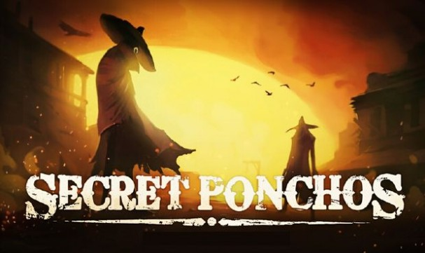 Secret Ponchos Free Download