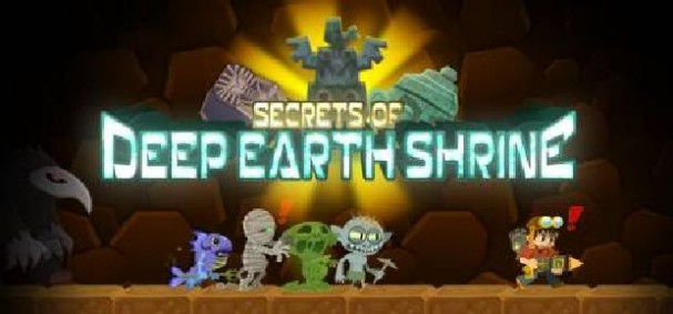 Secrets of Deep Earth Shrine Free Download