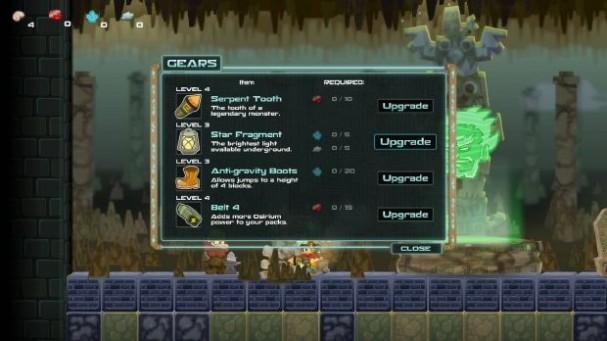 Secrets of Deep Earth Shrine PC Crack