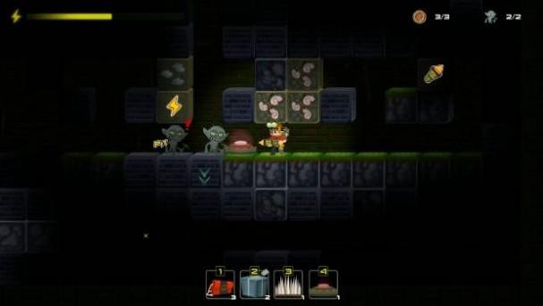 Secrets of Deep Earth Shrine Torrent Download