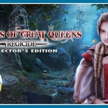 Secrets of Great Queens: Regicide Collector's Edition Game Free Download